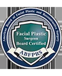 ABFPRS Board-Certified Logo