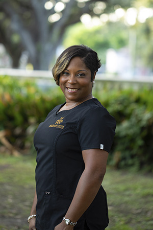 Daphne A. Foy, Certified Surgical Technologist