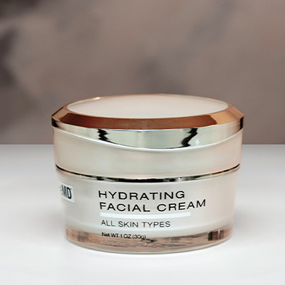 FaceMD Hydrating Facial Cream