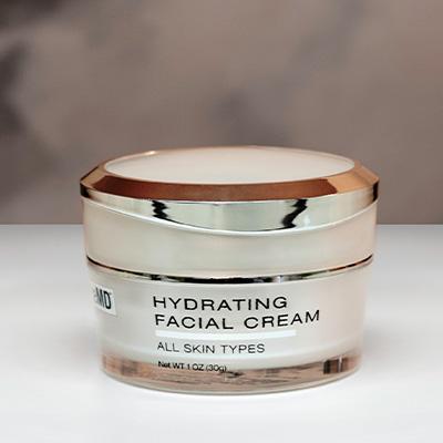 FaceMD Hydrating Facial Cream
