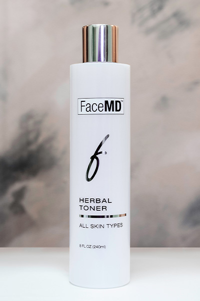 FaceMD Herbal toner