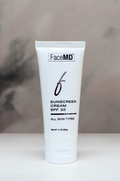 FaceMD Sunscreen