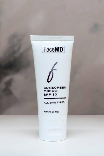 FaceMD Sunscreen
