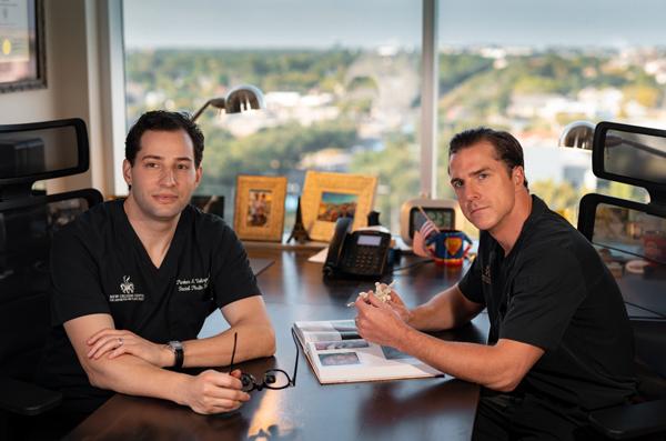 Drs. Velargo & Hendrick
