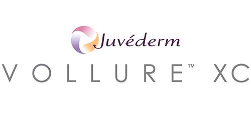 Juvederm Vollure XC Logo